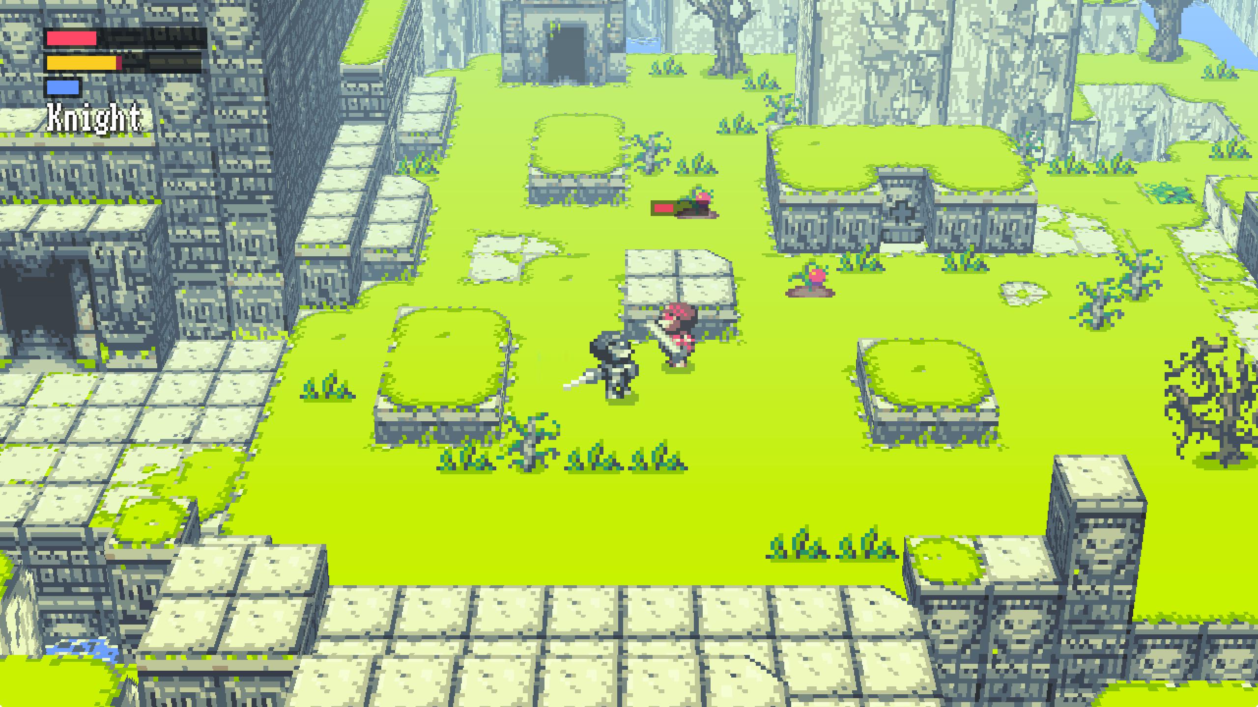 New Game Plus | superflat world