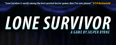 steamlargecapsule New on Steam: Lone Survivor